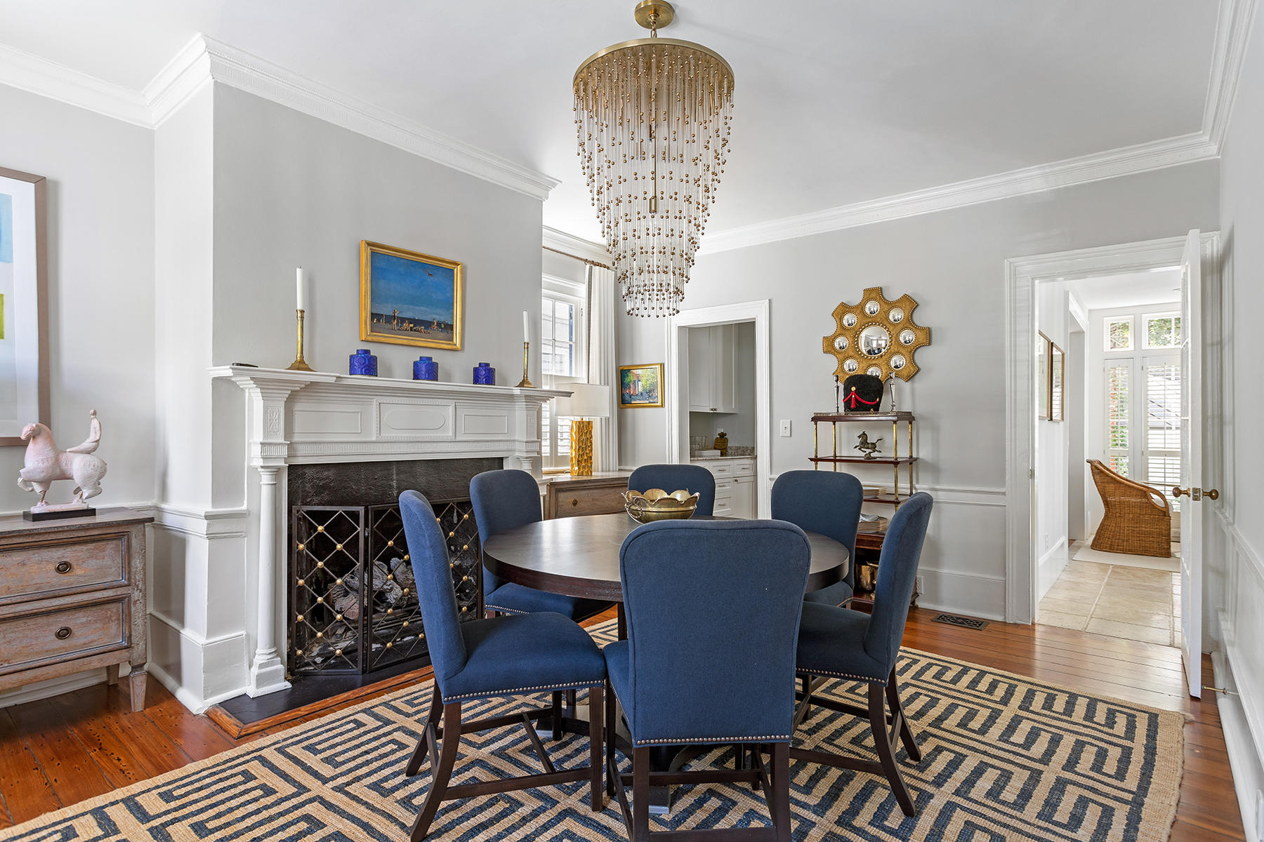 South of Broad Homes For Sale - 3 Atlantic, Charleston, SC - 0