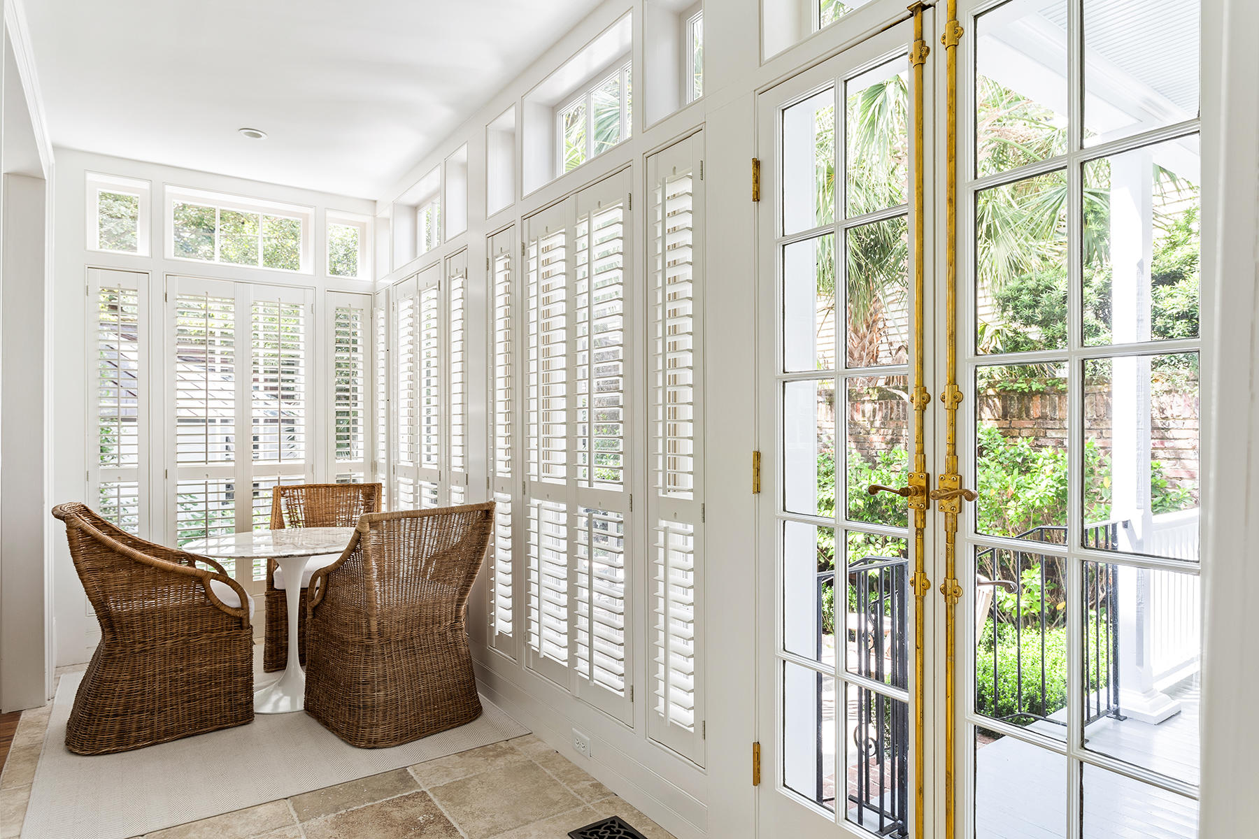 South of Broad Homes For Sale - 3 Atlantic, Charleston, SC - 1