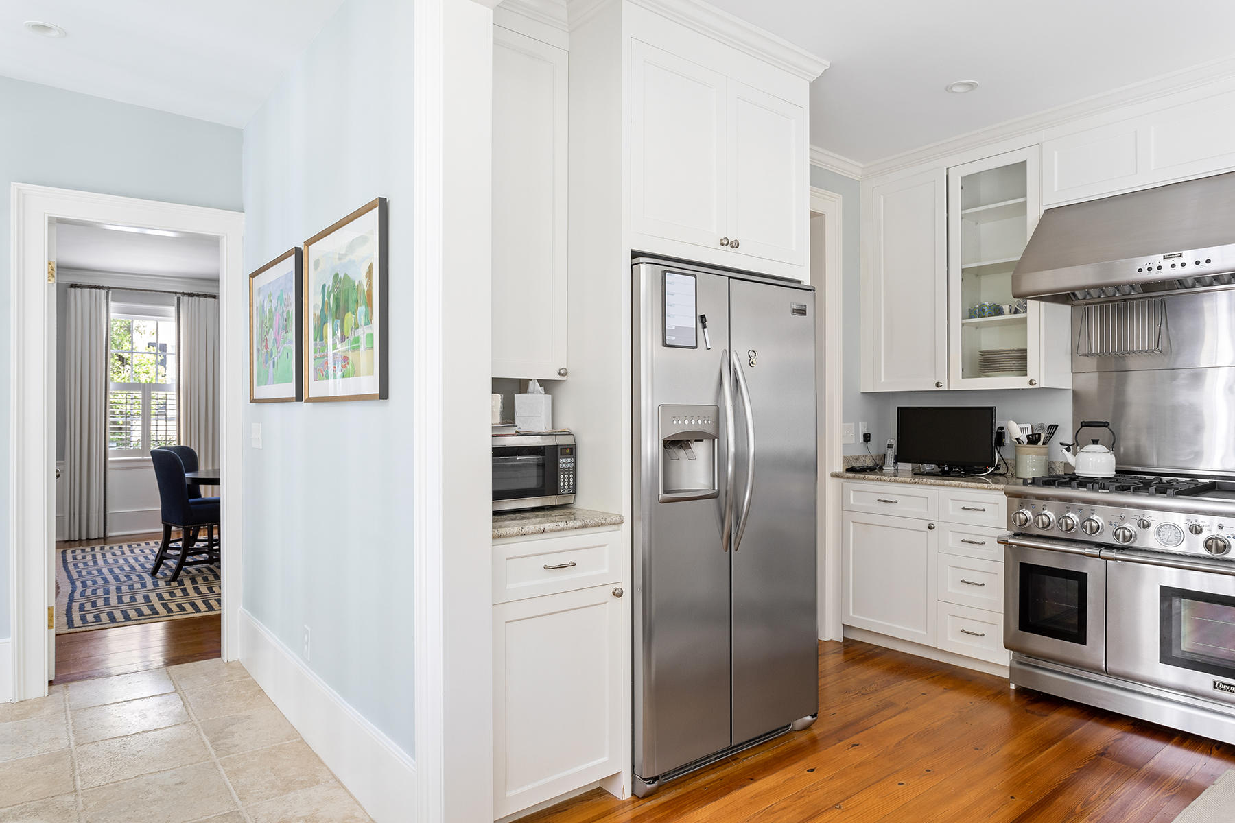 South of Broad Homes For Sale - 3 Atlantic, Charleston, SC - 3