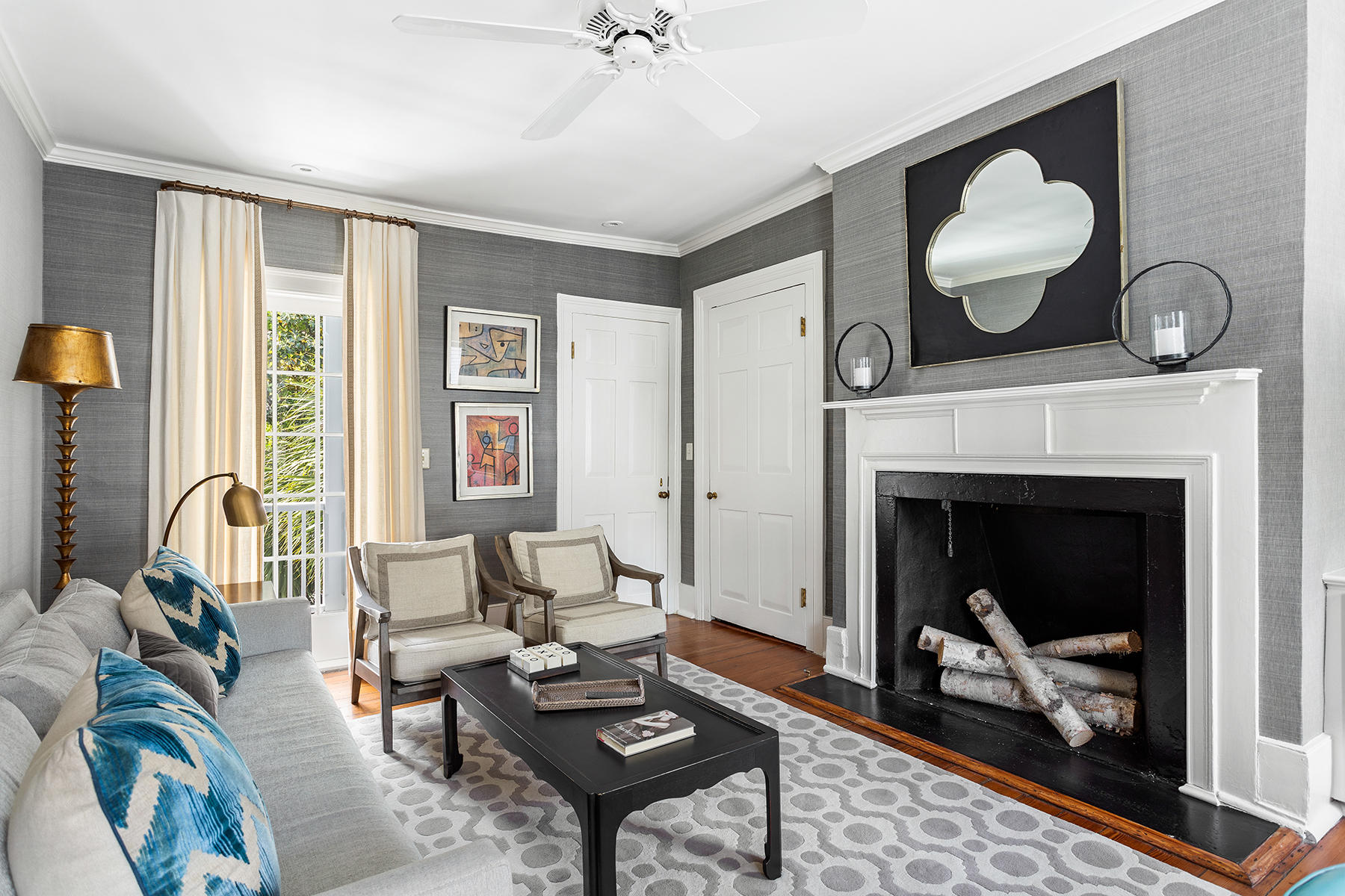 South of Broad Homes For Sale - 3 Atlantic, Charleston, SC - 11