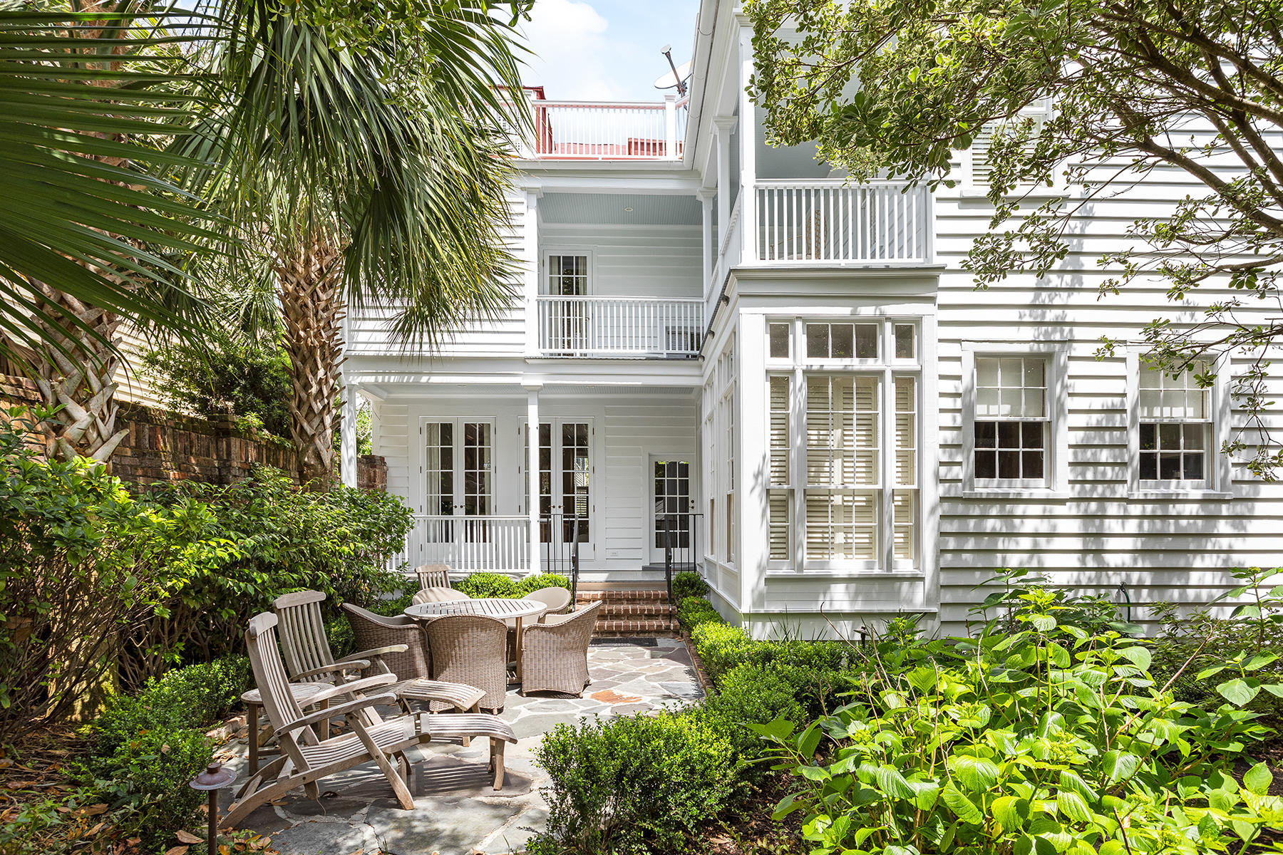 South of Broad Homes For Sale - 3 Atlantic, Charleston, SC - 19