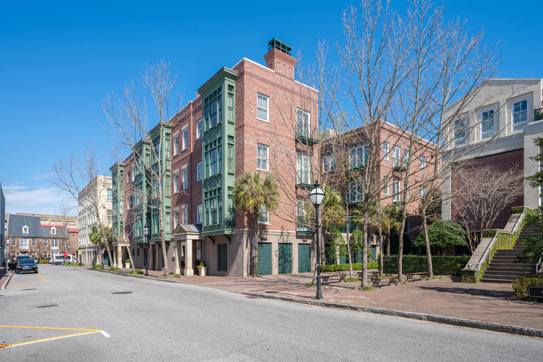 One Vendue Range Homes For Sale - 36 Prioleau, Charleston, SC - 11