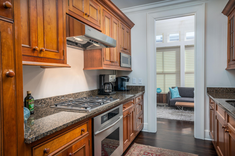 One Vendue Range Homes For Sale - 36 Prioleau, Charleston, SC - 5