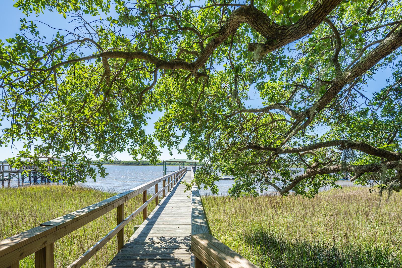 1521-1509 Robin Rooke Way Charleston, SC 29412