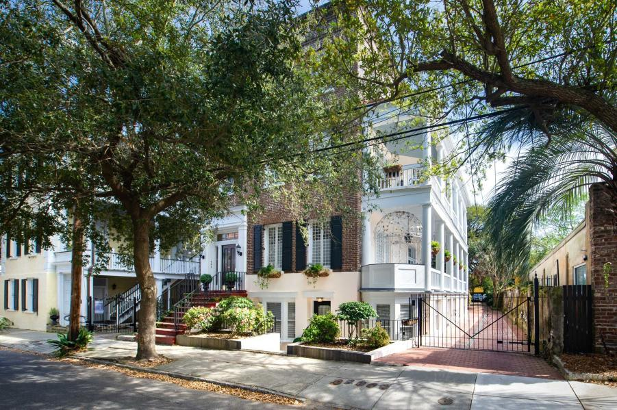 55 Hasell Street UNIT B Charleston, SC 29401