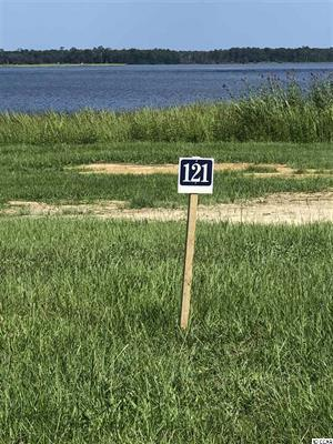 Lot #121 South Bay Street UNIT 121 Georgetown, SC 29440