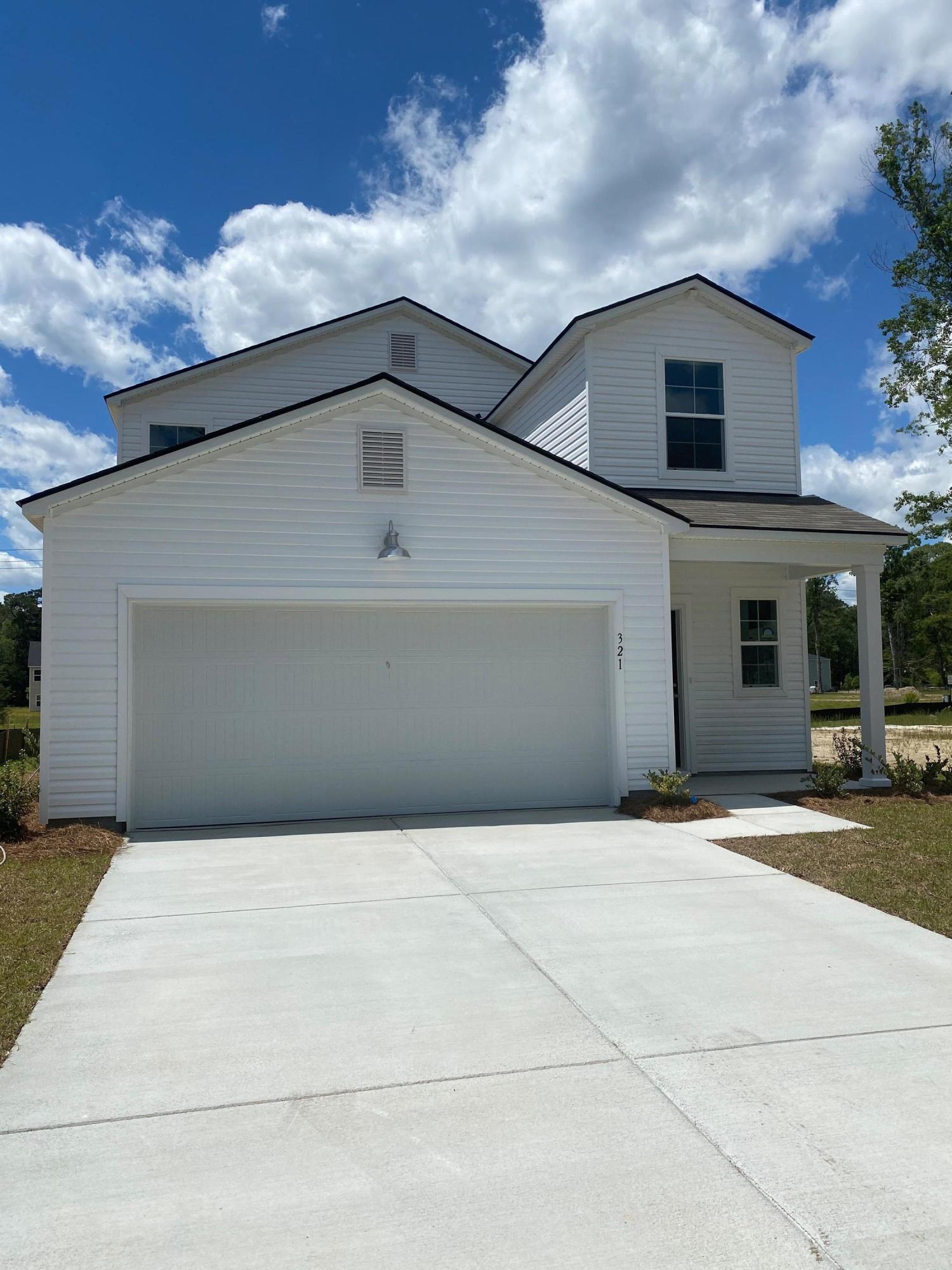 324 Matuskovic Drive Charleston, Sc 29414