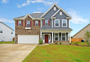 222 Saxony Loop, Summerville, SC 29486