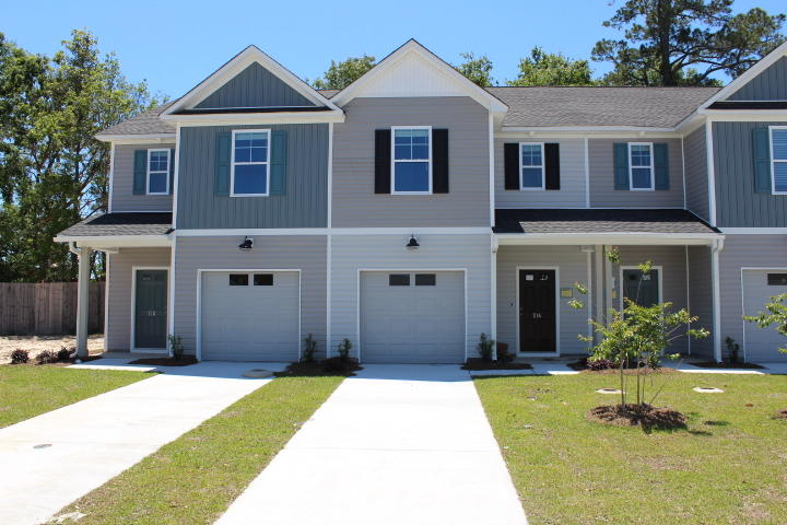 214 Buchanan Circle Goose Creek, SC 29445