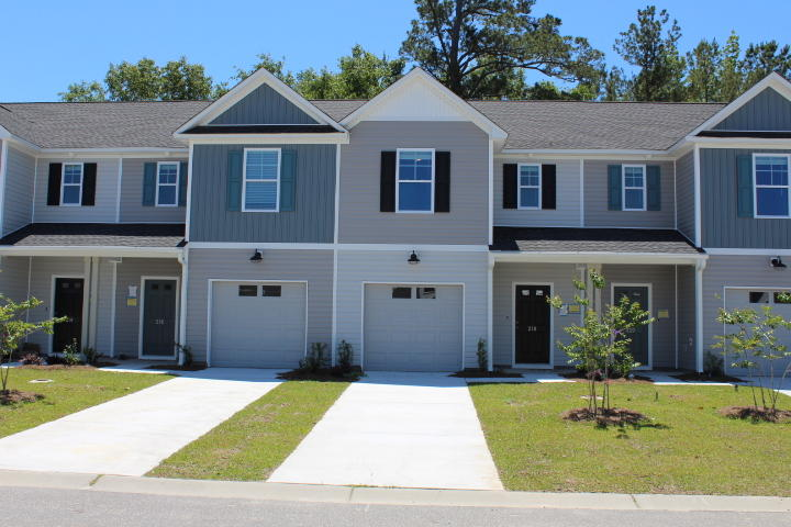 218 Buchanan Circle Goose Creek, SC 29445