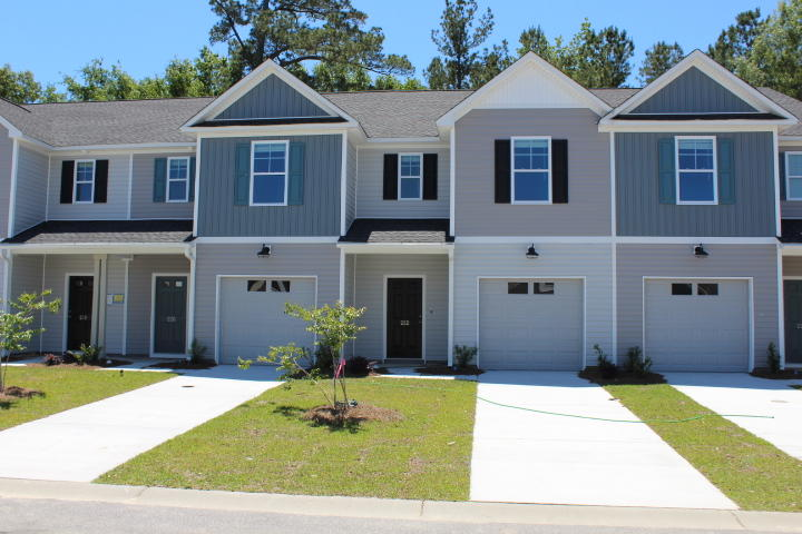 222 Buchanan Circle Goose Creek, SC 29445