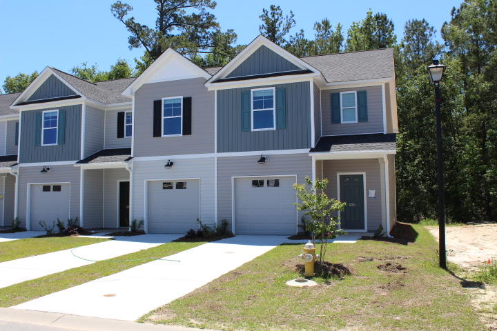 224 Buchanan Circle Goose Creek, Sc 29445