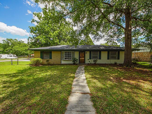 138 Blossom Street Goose Creek, SC 29445