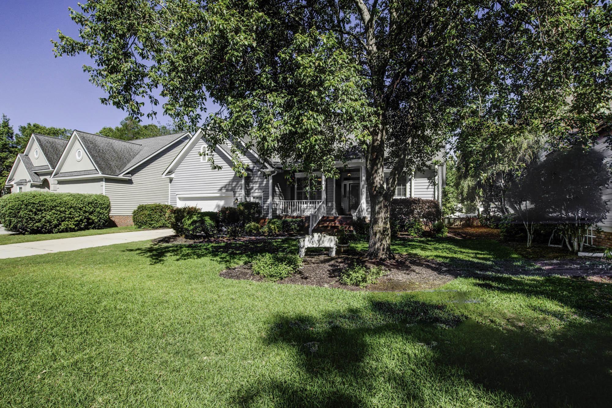 Charleston National Homes For Sale - 3125 Linksland, Mount Pleasant, SC - 2