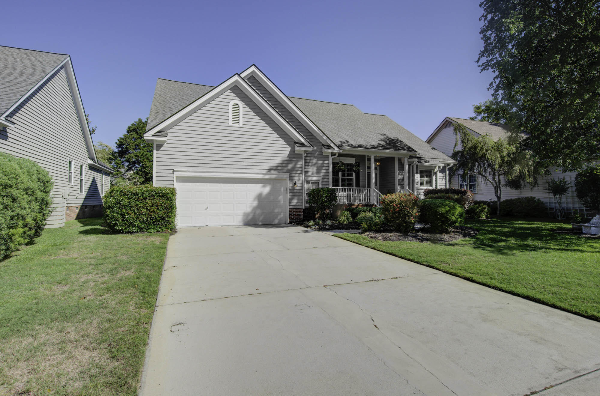 Charleston National Homes For Sale - 3125 Linksland, Mount Pleasant, SC - 1