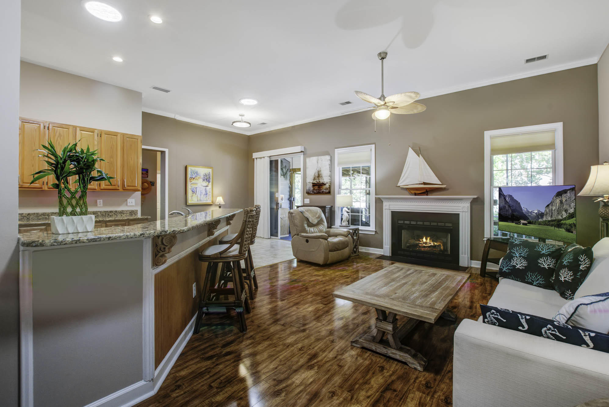 Charleston National Homes For Sale - 3125 Linksland, Mount Pleasant, SC - 24