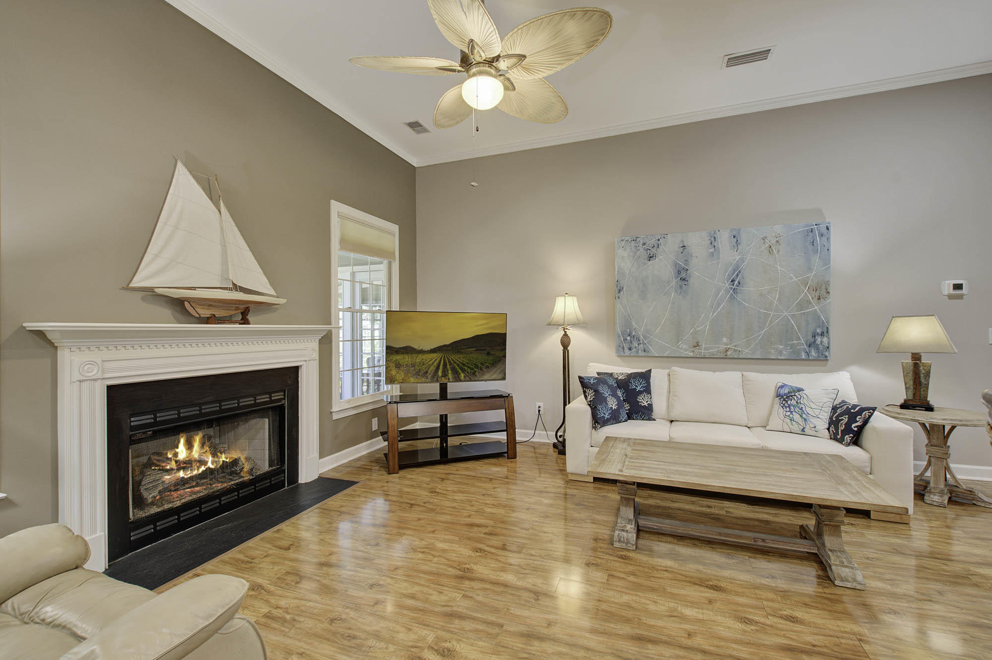 Charleston National Homes For Sale - 3125 Linksland, Mount Pleasant, SC - 29
