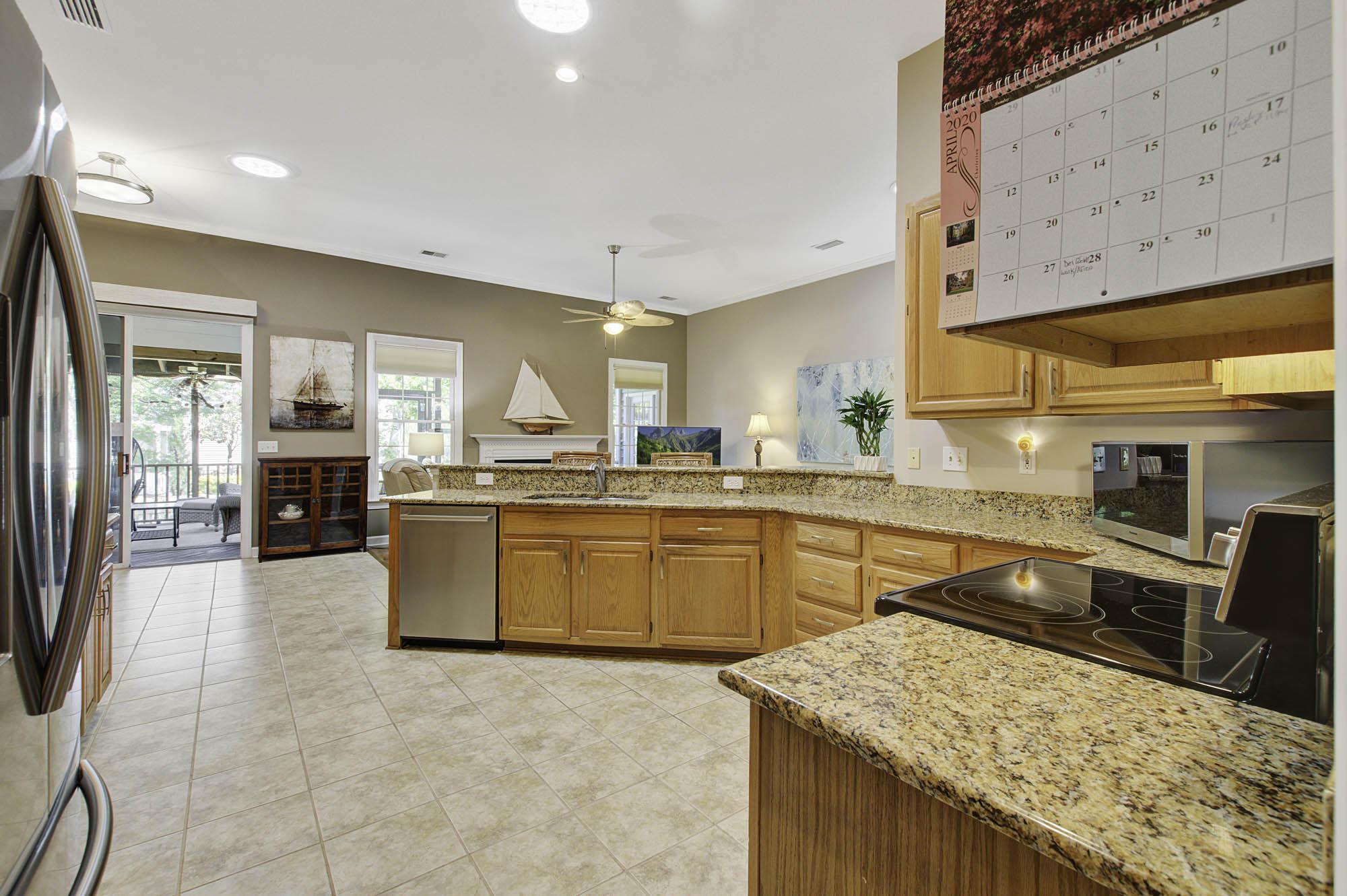 Charleston National Homes For Sale - 3125 Linksland, Mount Pleasant, SC - 20