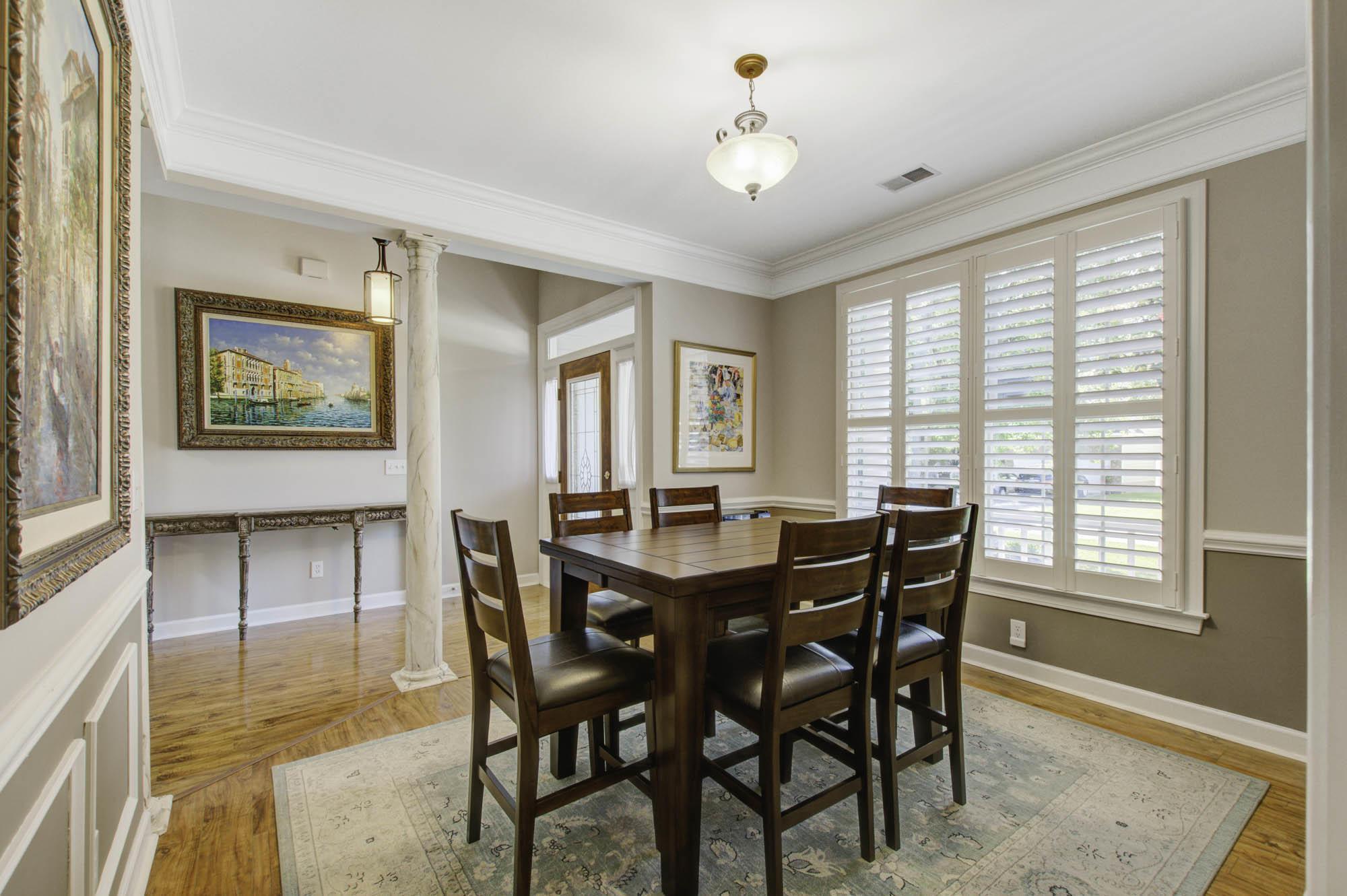 Charleston National Homes For Sale - 3125 Linksland, Mount Pleasant, SC - 17