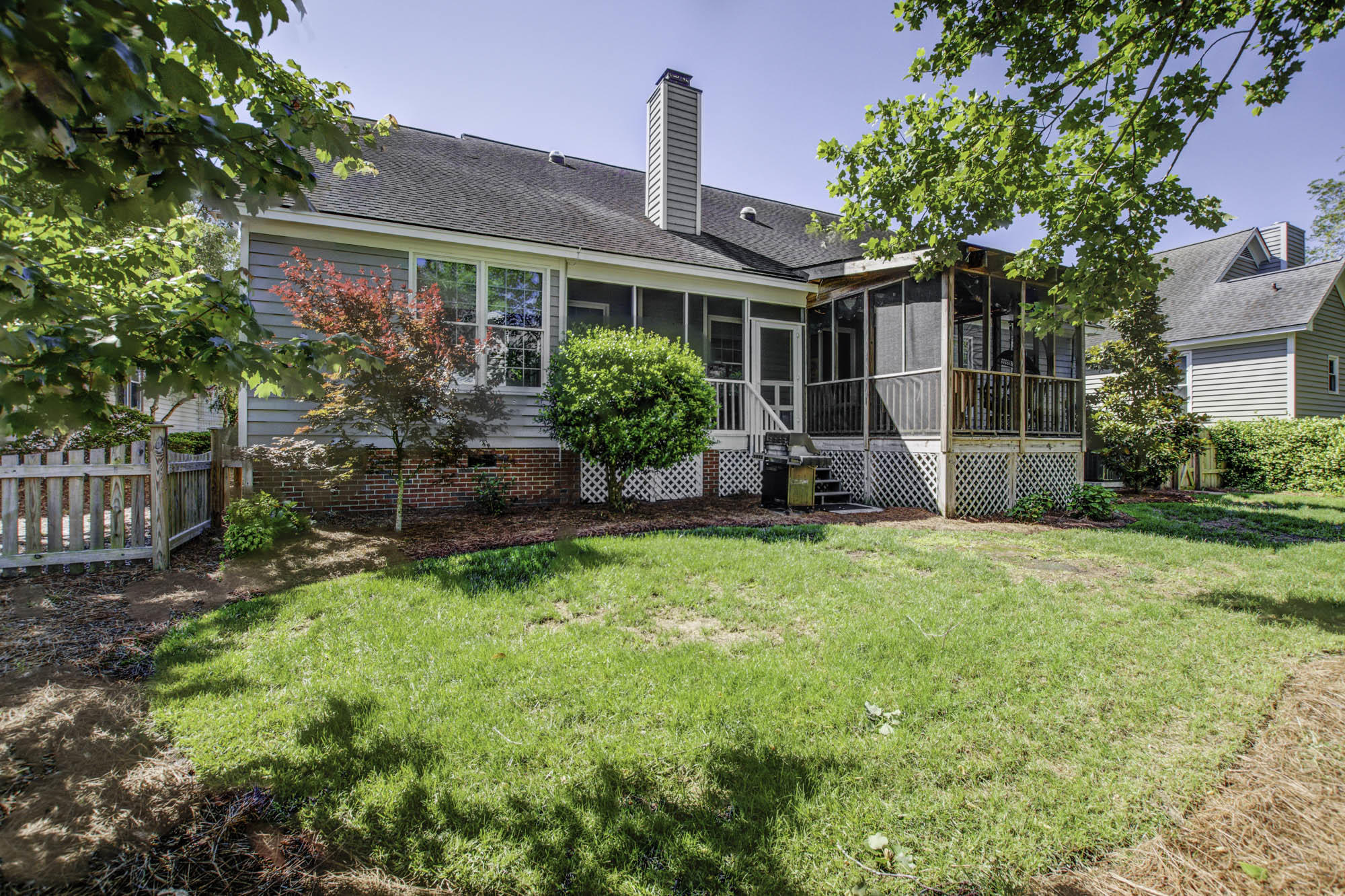 Charleston National Homes For Sale - 3125 Linksland, Mount Pleasant, SC - 3