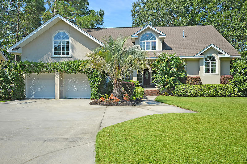 8855 E Fairway Woods Dr North Charleston, SC 29420