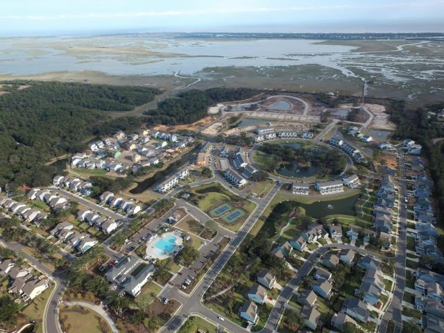Oyster Point Homes For Sale - 1504 Fort Palmetto, Mount Pleasant, SC - 10