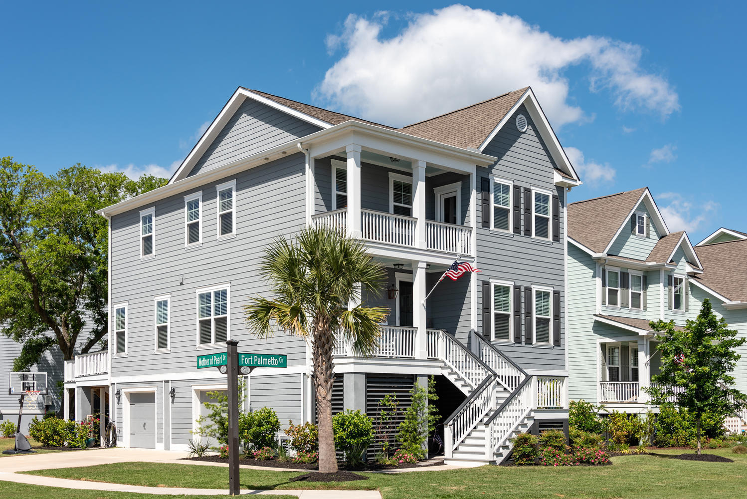 Oyster Point Homes For Sale - 1504 Fort Palmetto, Mount Pleasant, SC - 44