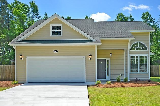 7389 Commodore Road Hollywood, SC 29449