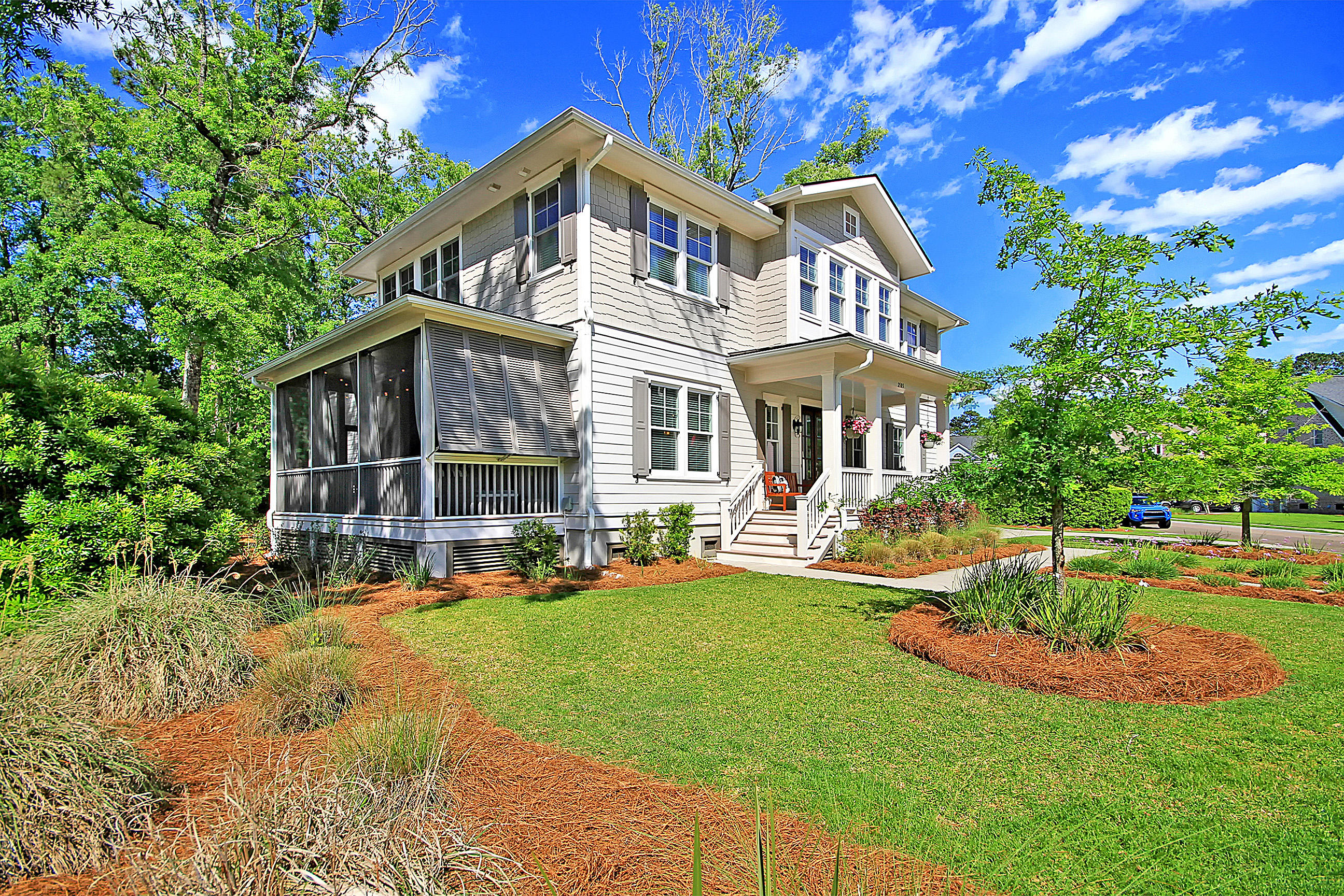 2105 Malcolm Road Mount Pleasant, SC 29466