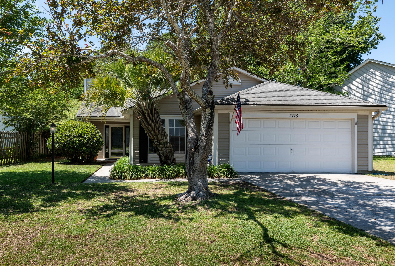 Quail Hollow Homes For Sale - 2115 Presidio, Mount Pleasant, SC - 21