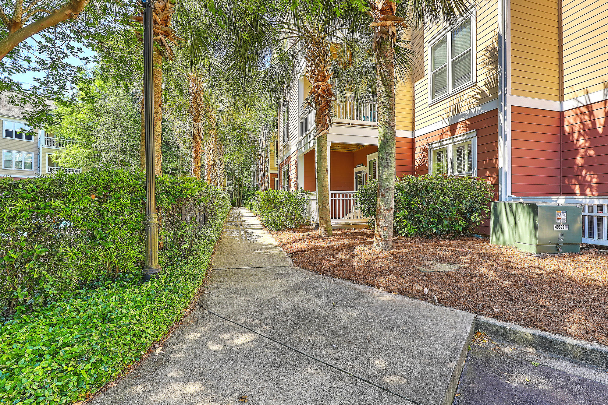 500 Bucksley Lane UNIT 101 Charleston, SC 29492