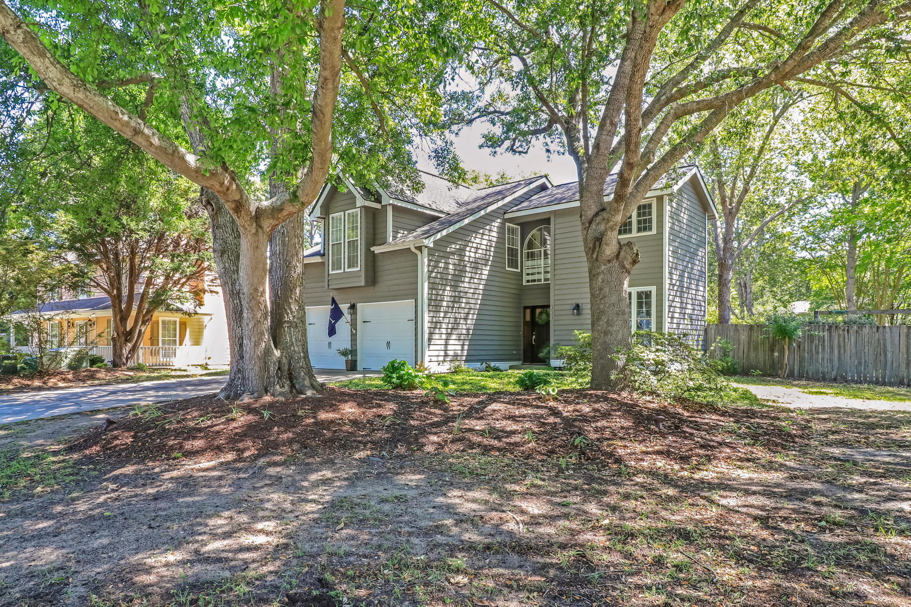 442 Mount Royall Drive Mount Pleasant, SC 29464