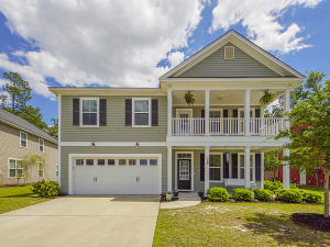 339 Sanctuary Park Drive, Summerville, SC 29486