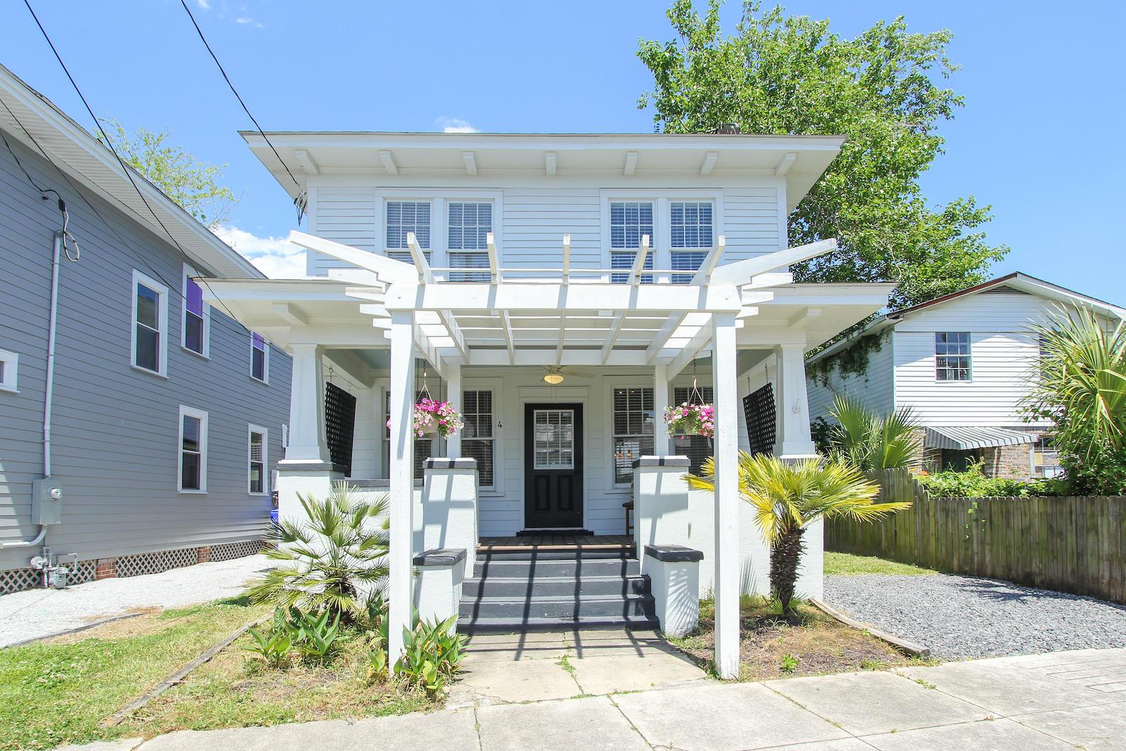 4 Benson Street Charleston, SC 29403