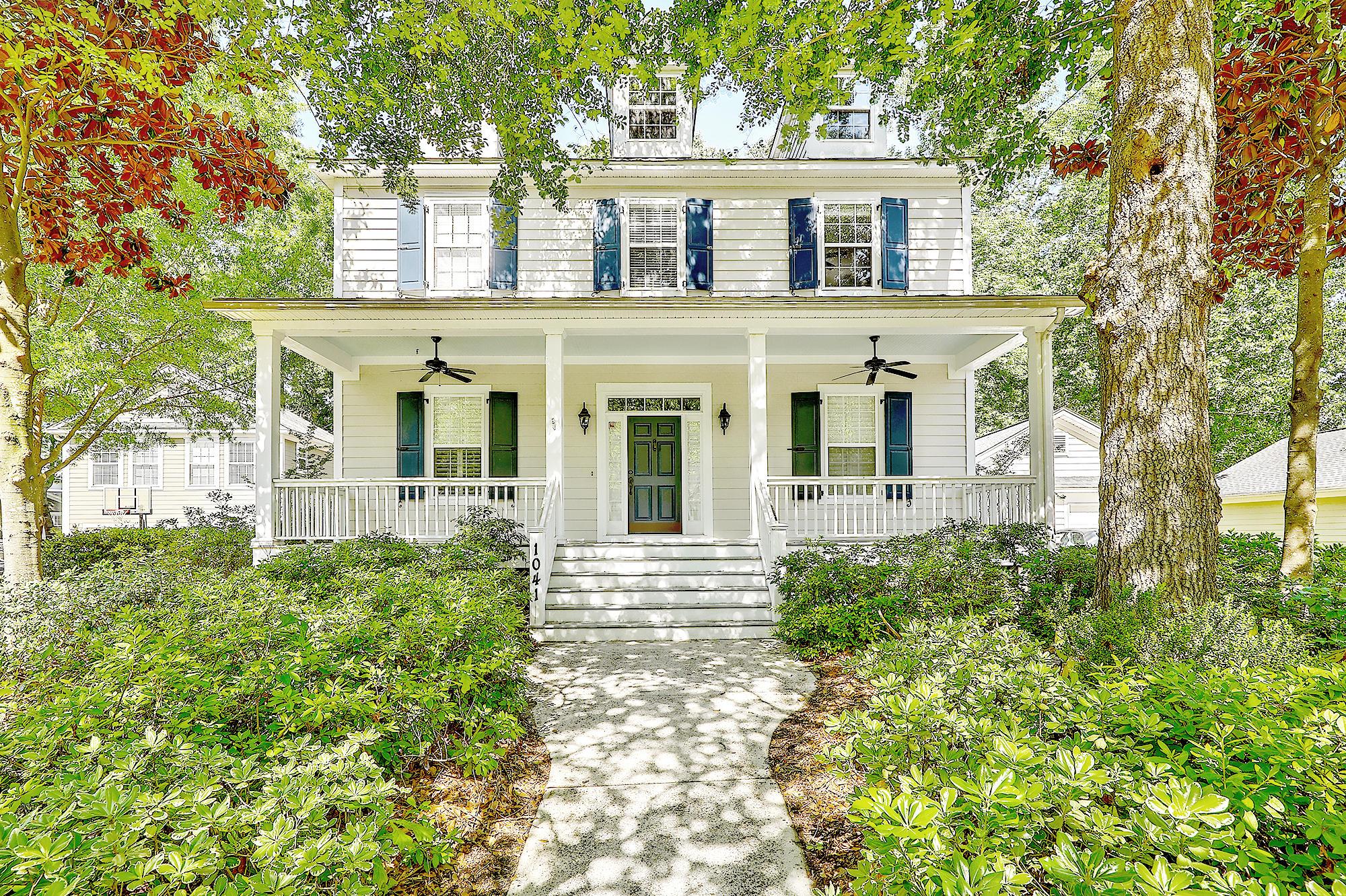 1041 Barfield Street Charleston, Sc 29492