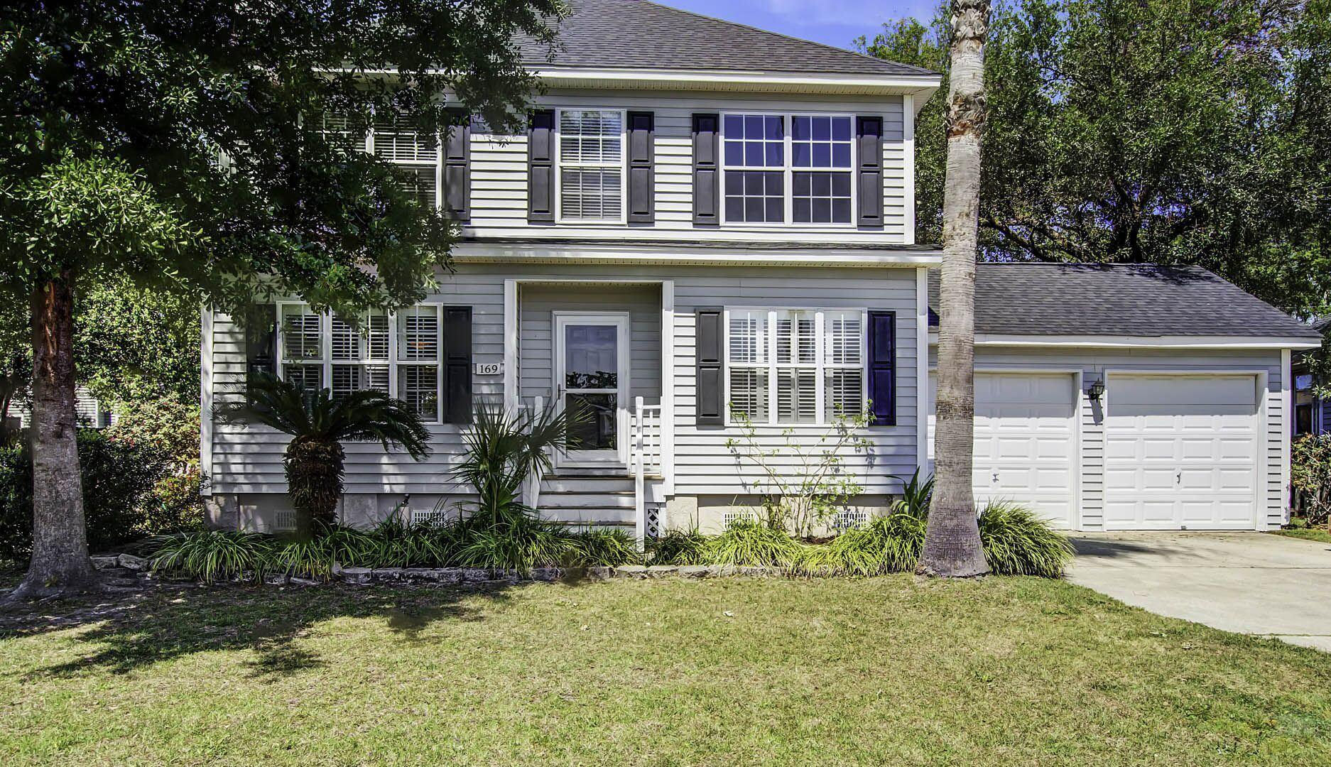 169 Sea Cotton Circle Charleston, SC 29412