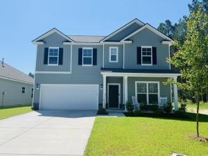 502 Sanctuary Park Drive, Summerville, SC 29486