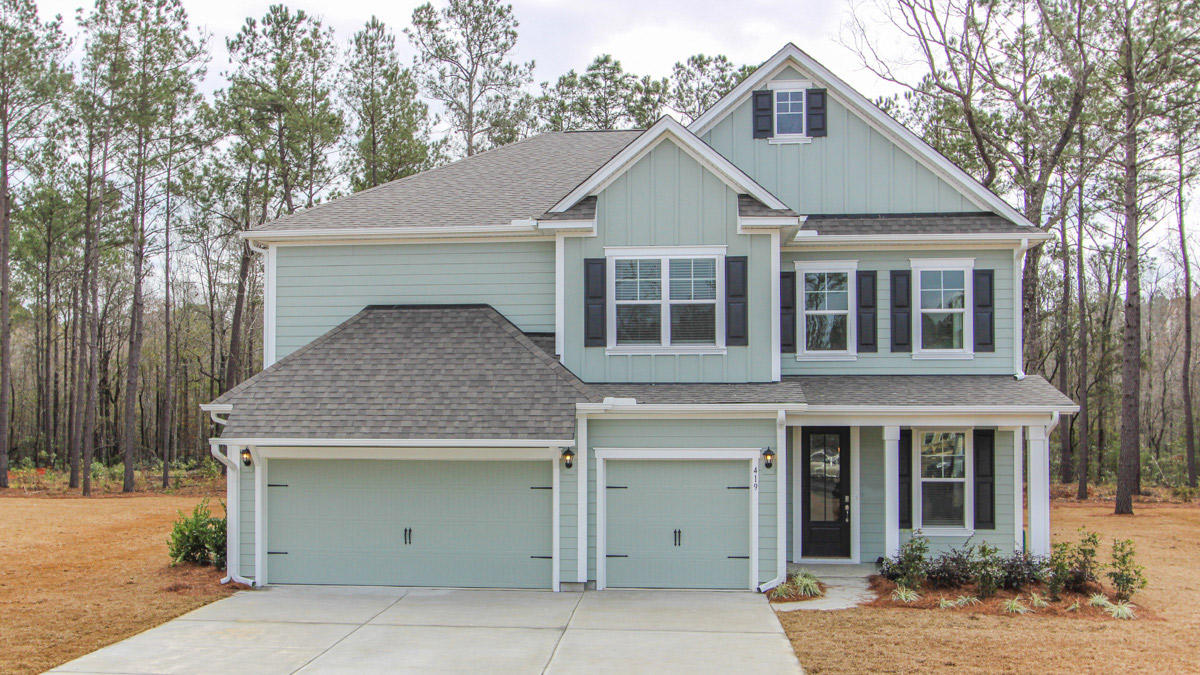 376 Long Pier Street Summerville, SC 29486