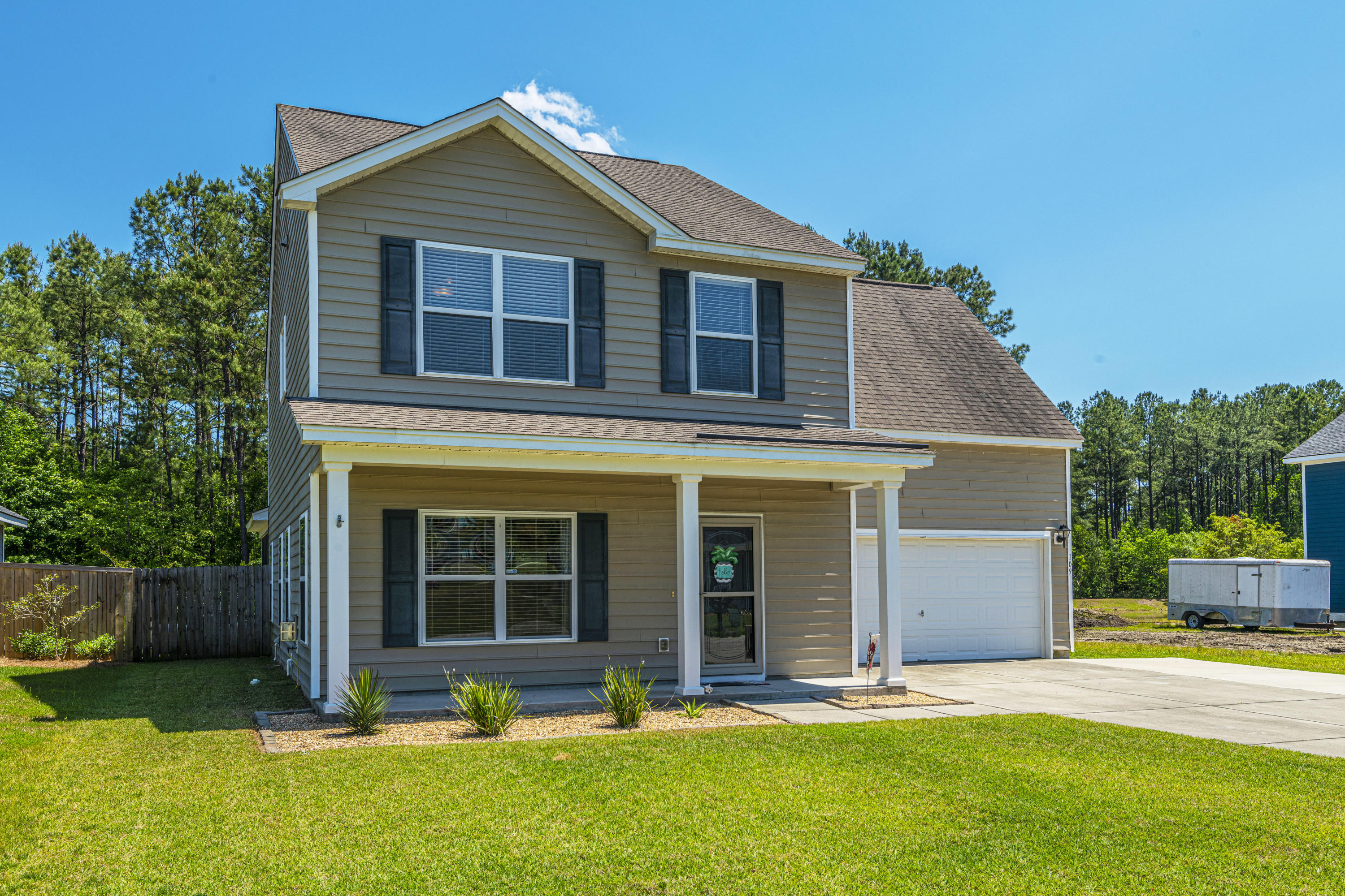 109 Brightwood Drive Huger, Sc 29450