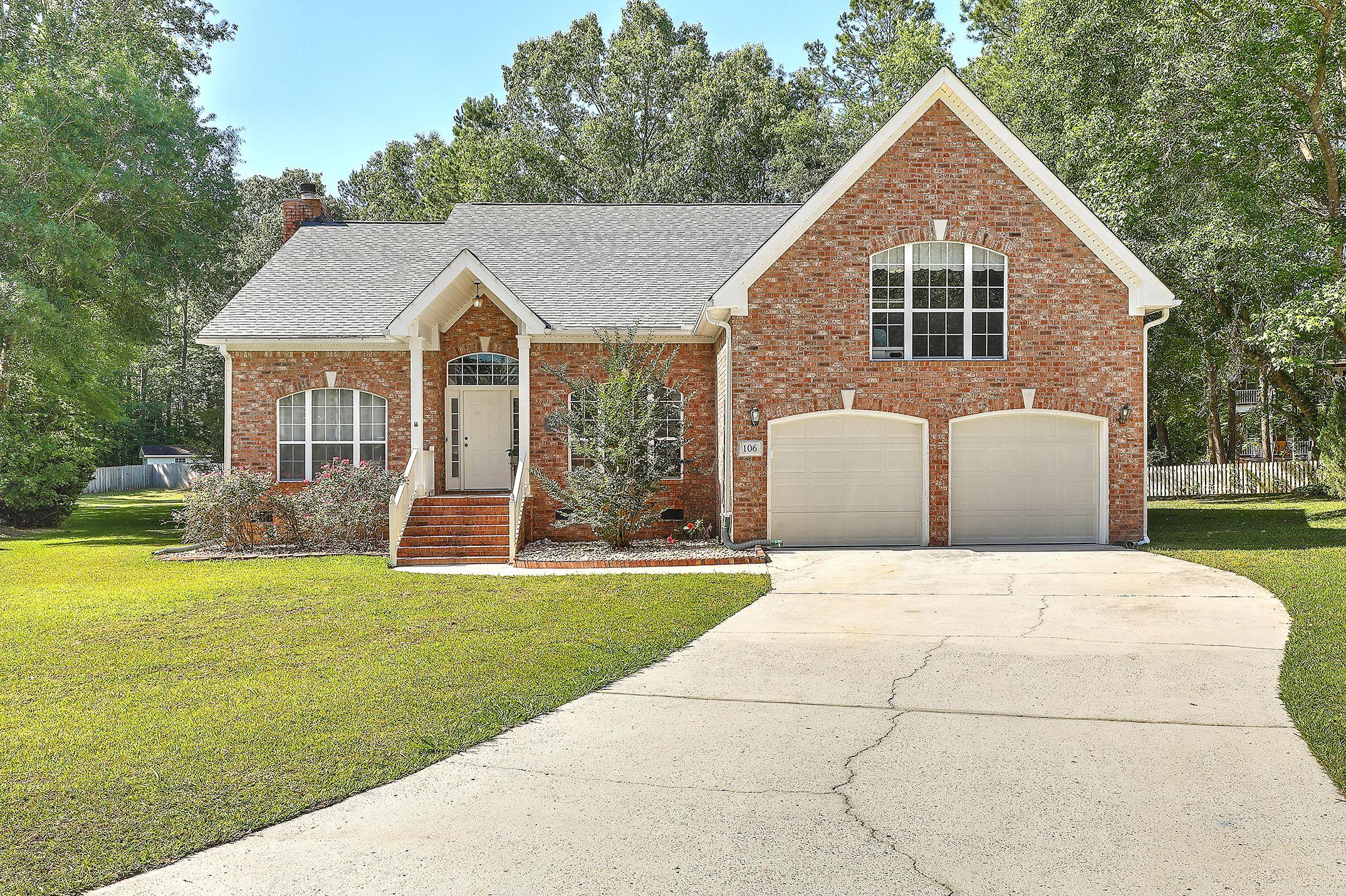 106 Riverwood Lane Summerville, SC 29485