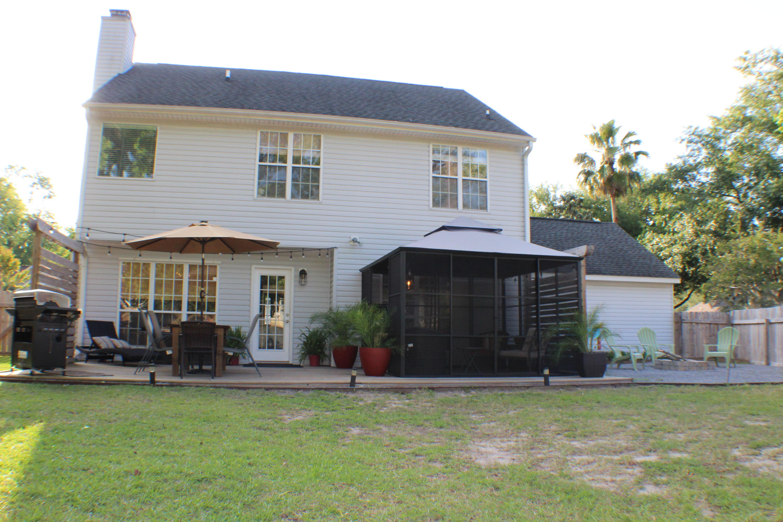 Ivy Hall Homes For Sale - 3266 Scranton, Mount Pleasant, SC - 17