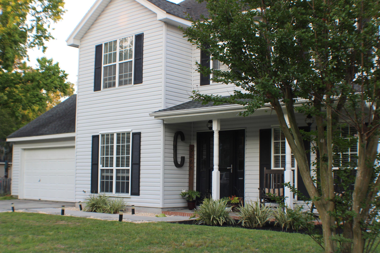 Ivy Hall Homes For Sale - 3266 Scranton, Mount Pleasant, SC - 14