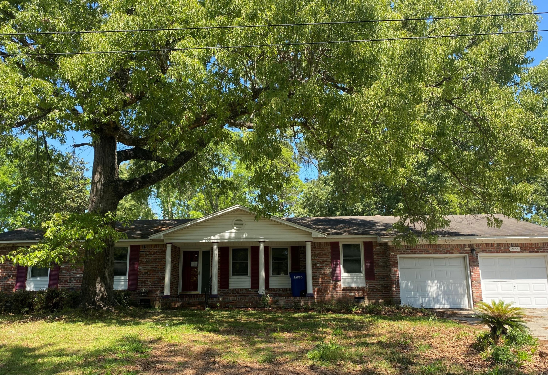 2456 Birkenhead Drive Charleston, SC 29414