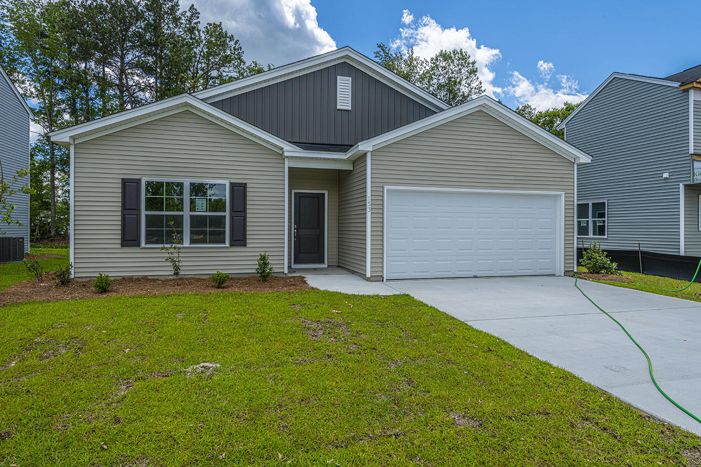 153 Clydesdale Circle Summerville, SC 29486