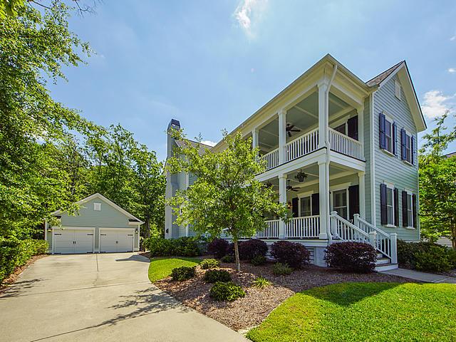 Carolina Park Homes For Sale - 1482 Gunnison, Mount Pleasant, SC - 11