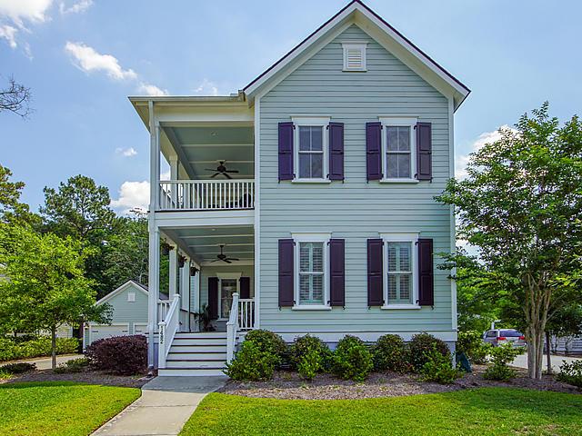 Carolina Park Homes For Sale - 1482 Gunnison, Mount Pleasant, SC - 12