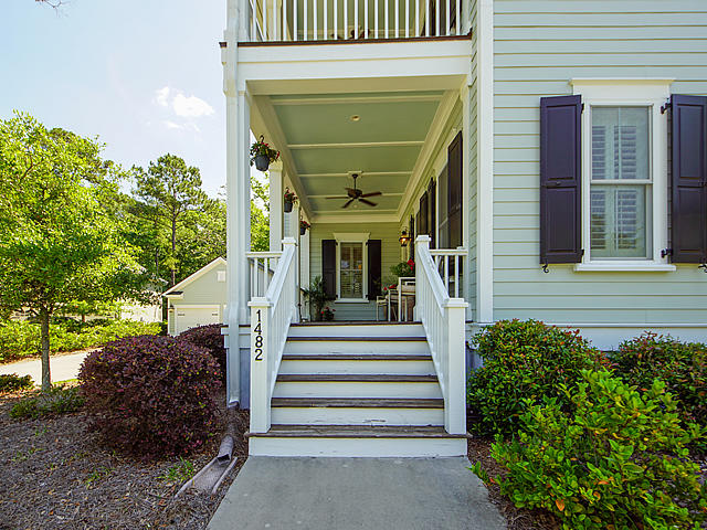 Carolina Park Homes For Sale - 1482 Gunnison, Mount Pleasant, SC - 10