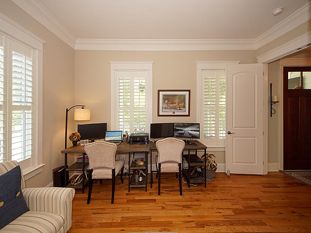 Carolina Park Homes For Sale - 1482 Gunnison, Mount Pleasant, SC - 5