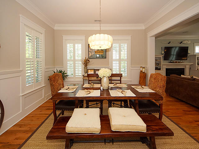 Carolina Park Homes For Sale - 1482 Gunnison, Mount Pleasant, SC - 1