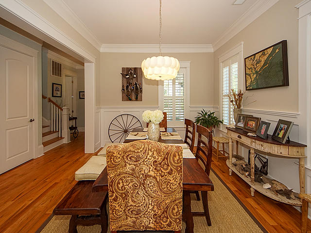 Carolina Park Homes For Sale - 1482 Gunnison, Mount Pleasant, SC - 0